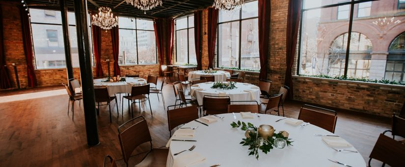 Rehearsal Dinners in Minneapolis