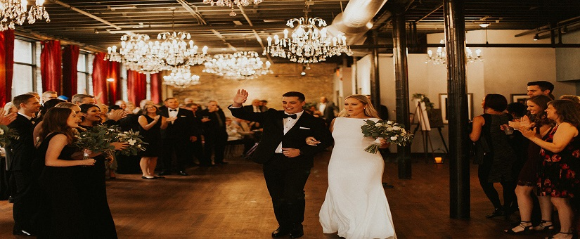 5 Things to Consider When Picking a Minneapolis Wedding Venue